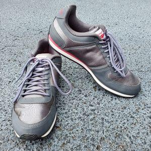 KangaROOS ROOS Pocket Sneakers Athletic Shoes W9